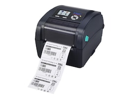 TSC TC310 TT 300dpi LCD RTC NIC Printer, 99-059A002-3001, 37257248, Printers - Label