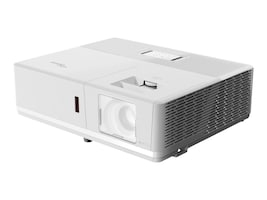 Optoma Technology ZU506-W Main Image from Right-angle