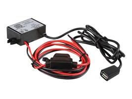 Ram Mounts GDS 12VDC Input, 5VDC USB A Socket Charger, RAM-GDS-CHARGE-V2, 31481960, Battery Chargers