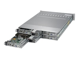 Supermicro SYS-2028TR-HTR Main Image from Right-angle