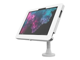 Joy Factory Flex Wall and Counter Kiosk for Surface Pro 4, 3, KAM306W, 35036716, Stands & Mounts - Digital Signage & TVs