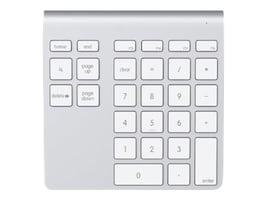 Belkin YourType Bluetooth Wireless Keypad for iMac, Mac Pro, MacBook, F8T068TTAPL, 31941946, Keyboards & Keypads