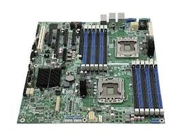 Intel DBS2400GP2 Main Image from Front