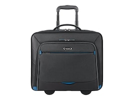 SOLO Active Rolling Overnighter Case, TCC902-4/20, 35672510, Carrying Cases - Notebook