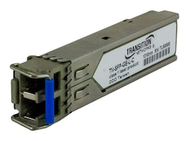 Transition Networks TN-SFP-GE-L-C Main Image from Left-angle
