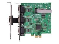 Brainboxes PX-420 Main Image from