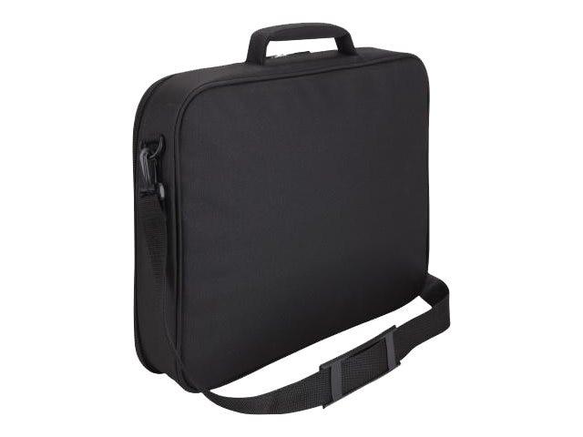 Case logic laptop case 17 3 black vnci 217black for Housse case logic