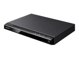 Sony DVP-SR210P DVD Player (Progressive Scan), DVPSR210P, 13776131, DVD Players & Recorders