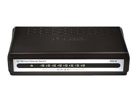 D-Link DSS-8E Main Image from