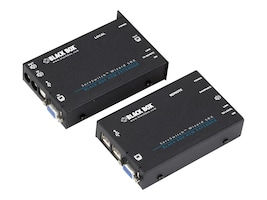 Black Box Single VGA Video USB Extender, ACU5051A, 10896867, Video Extenders & Splitters