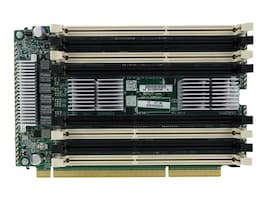 Axiom 8-Slot Memory Cartridge for HP ProLiant, 588141-B21-AX, 17956367, Motherboard Expansion