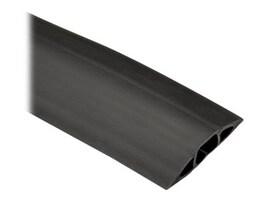 Black Box 0.75 x 0.5 DIA FloorTrak Cable Cover, Black, 5ft, FK310-R2, 36110105, Premise Wiring Equipment