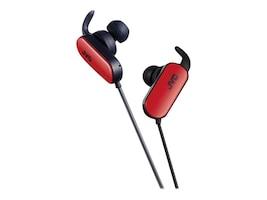 JVC BT IE Fitness Headphone, HAEBT5R, 28020741, Headphones
