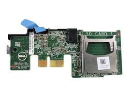 Dell Internal Dual SD Module Card Reader, 330-BBCN, 30935026, PC Card/Flash Memory Readers
