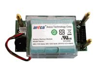 Areca Technology 6120BA-T021 Main Image from Front