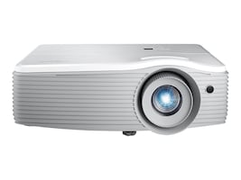 Optoma EH512 1080p DLP Projector, 5000 Lumens, White, EH512, 36154255, Projectors