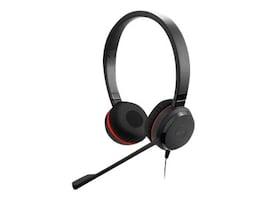 Jabra Jabra EVOLVE 30 II UC Stereo Headset, 5399-829-309, 32622091, Headsets (w/ microphone)