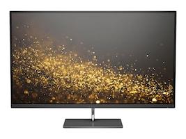 HP 27 Envy 4K Ultra HD LED-LCD Monitor, Black, W5A12AA#ABA, 33150110, Monitors