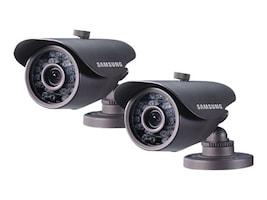 Samsung High Resolution Weatherproof IR Camera, 2-Pack, SDC-5440BCD, 30787385, Cameras - Security