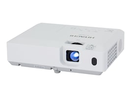 Hitachi CP-WX30LWN Main Image from Right-angle