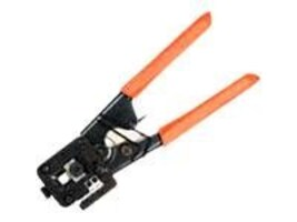 Black Box UNIVERSAL RJ TOOL KIT, FT047A, 32875098, Network Tools & Toolkits