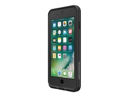 Lifeproof Fre Pro Pack for iPhone 7 Plus, Asphalt, 77-55381, 33843021, Carrying Cases - Phones/PDAs
