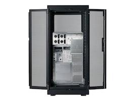 APC NetShelter SX 24U, 600mm x 1070mm, Deep Enclosure, AR3104, 9154971, Racks & Cabinets