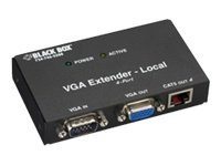 Black Box AC555A-4-R2 Main Image from