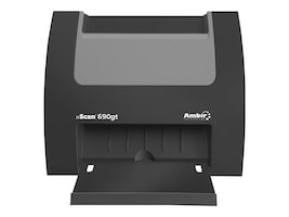 Ambir Technology DS690GT-AS Main Image from Front