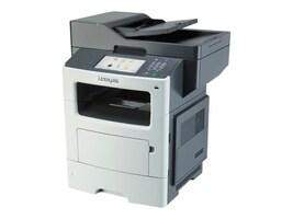 Lexmark MX611dhe Monochrome Multifunction Laser Printer, 35S6702, 14908343, MultiFunction - Laser (monochrome)