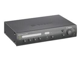 Bosch Security Systems 120-Watt Mixer Amplifier, PLE-1MA120-US, 16373979, Music Hardware