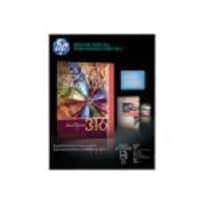 HP 8.5 x 11 Brochure & Flyer Matte Paper (150 Sheets), CH016A, 11527035, Paper, Labels & Other Print Media