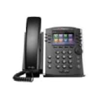 Scratch & Dent Polycom VVX 410 Phone w Skype For Business, GIG-E, POE, 2200-46162-019, 34983762, VoIP Phones