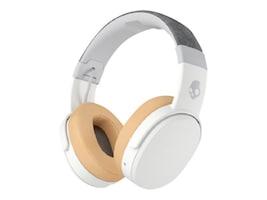 Skullcandy Crusher Wireless Headphones - Gray Tan Gray, S6CRW-K590, 33253400, Headsets (w/ microphone)