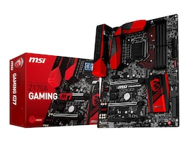 Microstar Z170A Gaming M7 Main Image from Multi-angle