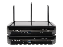 SonicWALL 02-SSC-1818 Main Image from Front