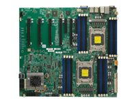 Supermicro MBD-X9DRG-QF-O Main Image from Front