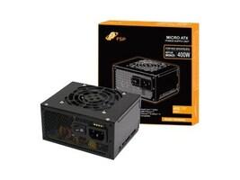 Sparkle 400W SFX Power Supply RoHS, FSP400GHS, 32226750, Power Supply Units (internal)