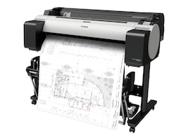 Canon imagePROGRAF TM-300 Large-Format Printer, 3058C002AA, 38095199, Printers - Large Format