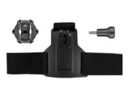 Garmin Head Strap Mount, 010-11921-09, 16321589, Mounting Hardware - Miscellaneous