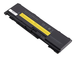 Denaq 3800mAh Replacement Battery for Lenovo ThinkPad T400s Series, NM-42T4690, 34659575, Batteries - Notebook