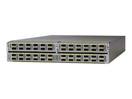 Cisco N5K-C5648Q Main Image from Right-angle