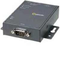 Perle IOLAN DS1 1-port FE Media Converter, 04030124, 6047707, Network Transceivers
