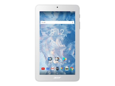 Acer Iconia B1-7A0-K78B MT8167B 1.3GHz 1GB 16GB eMMC bgn BT 2xWC 7 XGA MT Android 7.0 Blue-White, NT.LELAA.001, 35476594, Tablets