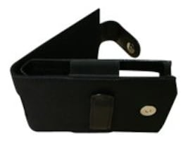 Unitech PA500E HOLSTER CASE WITH BELT, 3210-900003G, 41124299, Carrying Cases - Other