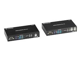 Black Box VX-HDMI-4KIP-TX Main Image from Left-angle
