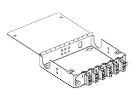 Corning 12-F Wall-Mount Enclosure, SPH-01P, 11895954, Mounting Hardware - Miscellaneous