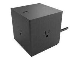 Belkin BOOSTCHARGE 8-Port Charging Station, (4) AC Power (4) USB Charging Ports, B2B167, 35944503, Power Strips