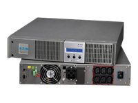 Eaton PULSI1000R-XL2U Main Image from Ports / controls
