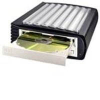 Buslink Media 16x DBW1647-U2 USB 2.0 Double Layer DVD Burner, DBW-1647-U2, 6096971, DVD Drives - External